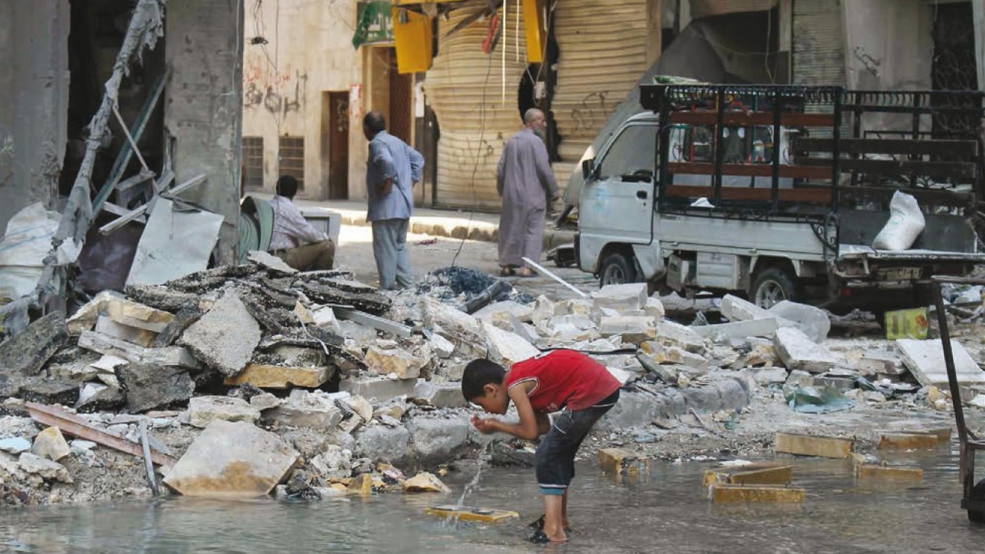 La tregua ha favorito l'esercito di Assad, che durante il cessate il fuoco ha impedito l'arrivo degli aiuti umanitari