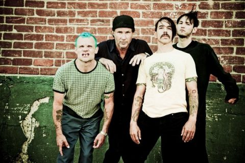 red hot chili peppers bologna live report
