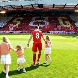 Goodbye Gr8est: ah, da quando Gerrard non gioca più