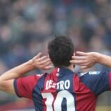 Soccer: Serie A; Bologna-Palermo