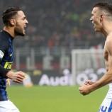 Soccer: Serie A; AC Milan-FC Inter