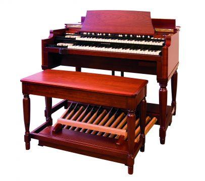 Organo Hammond B3