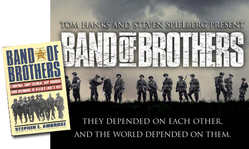band-of-brothers HBO