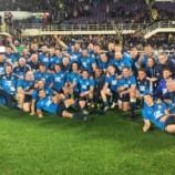 Italia-Sudafrica: Una vittoria storica per il rugby azzurro