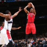 DeMar DeRozan: Hard work pays off