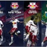 L'Attacco di Red Bull al mondo del Calcio