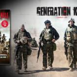 generation kill HBO