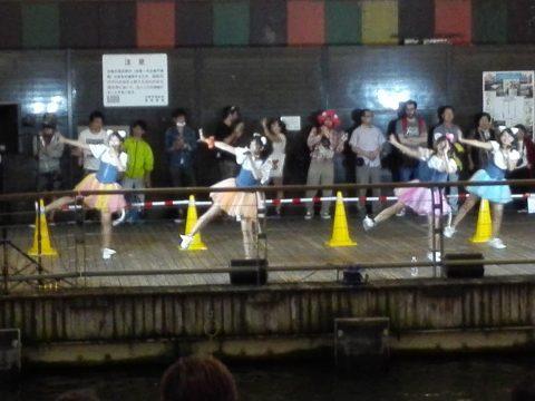 un gaijin in giappone - random idols