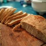 La Ricetta der Pane da fa in Casa cò du Spicci
