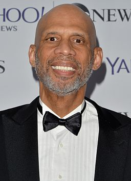 Kareem Abdul-Jabbar, foto Wikipedia