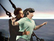 MemeDiCaprio VR