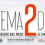 Cinque consigli per il Cinema2day – Novembre 2016