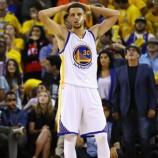 I Golden State Warriors e la bonaccia nella Baia