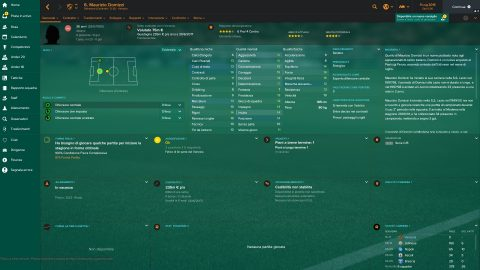 domizzi football manager