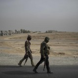 La battaglia di Mosul e ciò che resta dell'Is