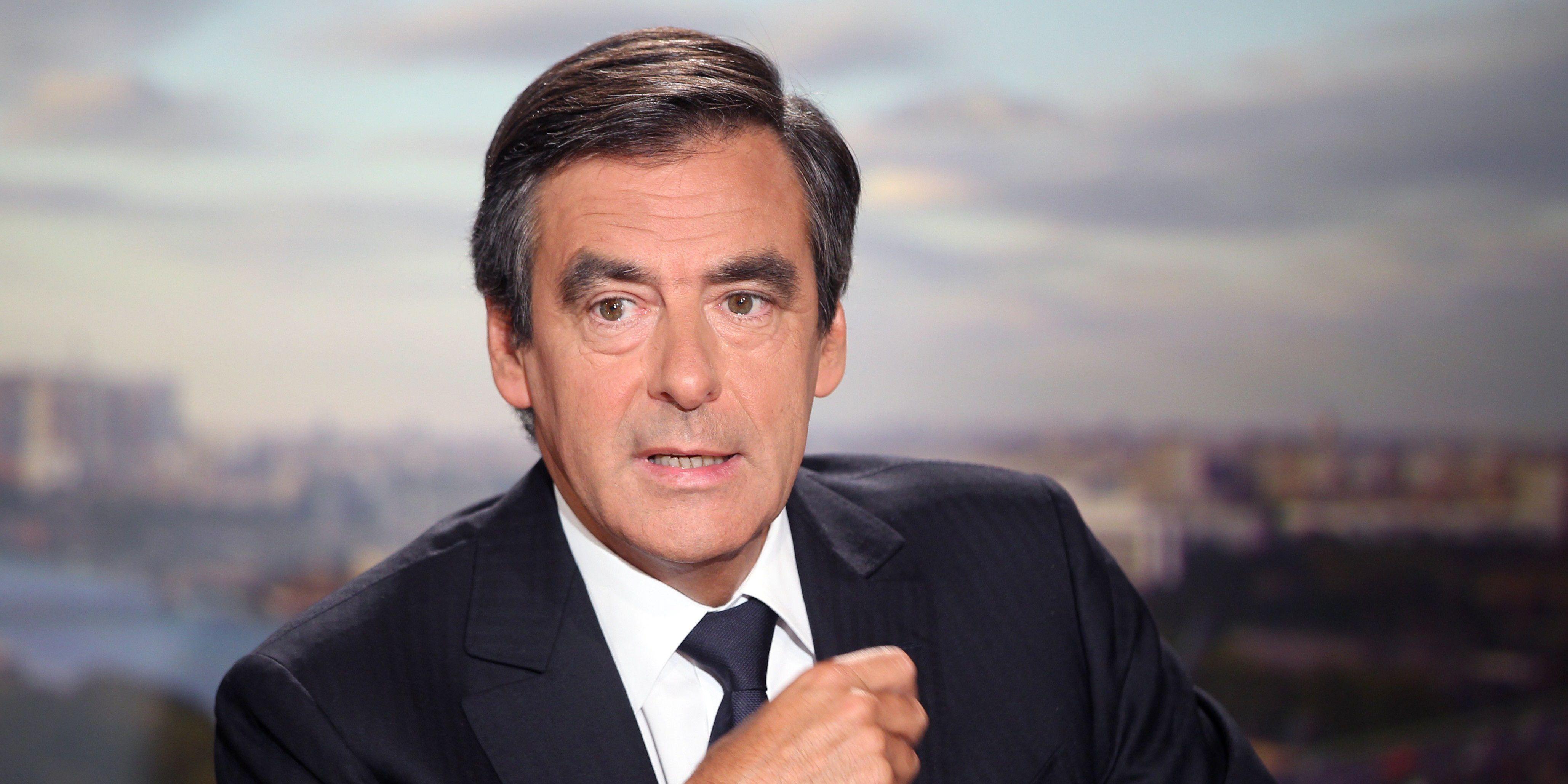 Il vincitore delle primarie francesi François Fillon