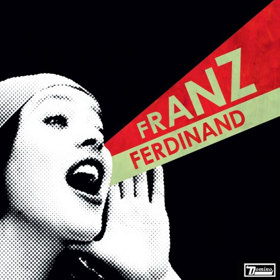Franz Ferdinand – You Could Had It So Much Better (Best Art Vinyl Winner 2005)