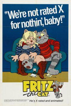Senza Fritz il Gatto, Sausage Party ce lo sognavamo