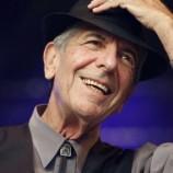 Addio a Leonard Cohen, il poeta con la chitarra