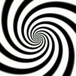 La spirale, Borges e il postmodernismo