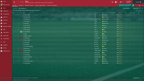 southampton football manager