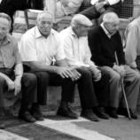 Fade to Gray: Le pensioni oggi costano molto di più