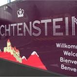 La buona avVentura di Liechtenstein-Italia