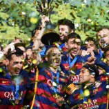 Barcellona Campione nel 2015