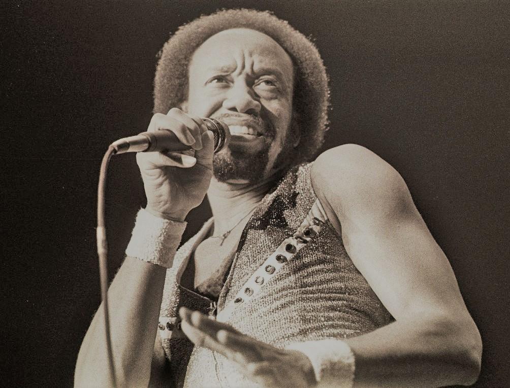 Maurice White, un altro dei grandi artisti scomparsi nel 2016