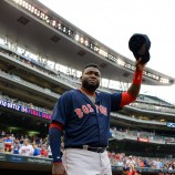 L'addio di David Ortiz – l'addio di Big Papi.