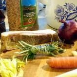 "Lenticchia di Castelluccio di Norcia IGP: an ""IMDI in Cucina"" 2017"