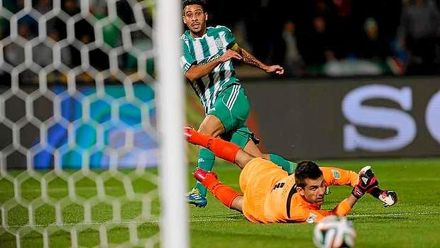 Il gol di Mouhcine Iajour contro l'Atletico Mineiro nel Mondiale per Club del 2013. I Marocchini, come i Kashima Antlers, raggiunsero la finale partendo dai playoff