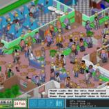 degrado theme hospital