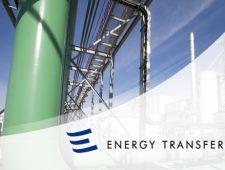 Immagine promozionale della Energy Transfer.