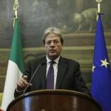 Chi sono i ministri del governo Gentiloni?