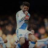 Serie A, 17° turno: l'ira funesta di Mertens