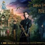 Miss Peregrine: Ragazzi speciali e dove trovarli