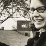 'Miss Jocelyn Bell', 1968