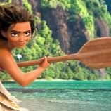 Oceania: l'ultima folle fatica nel mondo dell'animazione