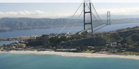 ponte messina