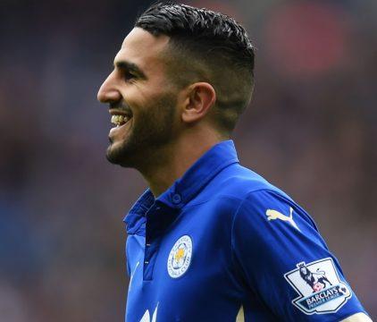 Fermando Mahrez si ferma anche il Leicester (Sky Sport)