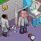 sala pompa theme hospital