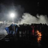 Standing Rock polizia