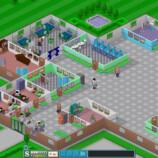 theme hospital visuale