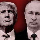 Trump, Putin e kompromat