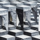 Álvaro-Catalán-de-Ocón-Rayuela-2015.-Marble-Marquina-Carrara-Estatuario-Grey-Preto.-Photo-by-Gonzalo-Machado-Courtesy-Galería-Machado-Muñoz