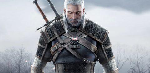 GeraltMeme RPG