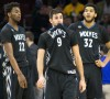I Minnesota Timberwolves e la gioventù incompleta