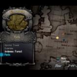 Shadow Hearts Covenant mappa