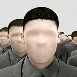 faceblindness